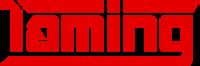 Lazerinis graviravimas Logo